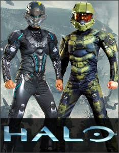 Shop the Latest Halo Costumes for Book Week 2021 at Heaven Costumes Australia
