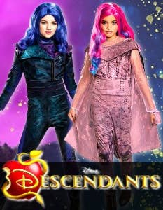 Shop All The Descendants Costumes at Heaven Costumes Australia