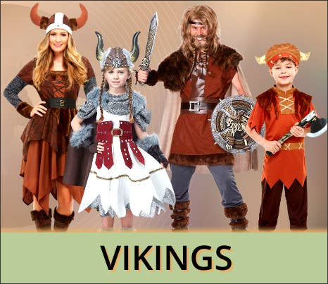 Shop All 2021 Old Worlds Viking Book Week Costume Ideas at Heaven Costumes Australia