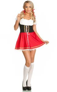 Beer Wench Costumes that Start with B
