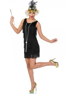 Flapper Historical Costume Ideas for Couples