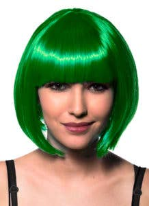 St. Patrick's Day Costume Wig