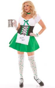 Sexy St. Patrick's Day Costumes