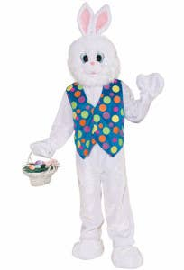 Easter Costumes that Start with E