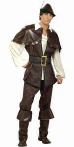 Robin Hood Historical Costume Ideas for Couples