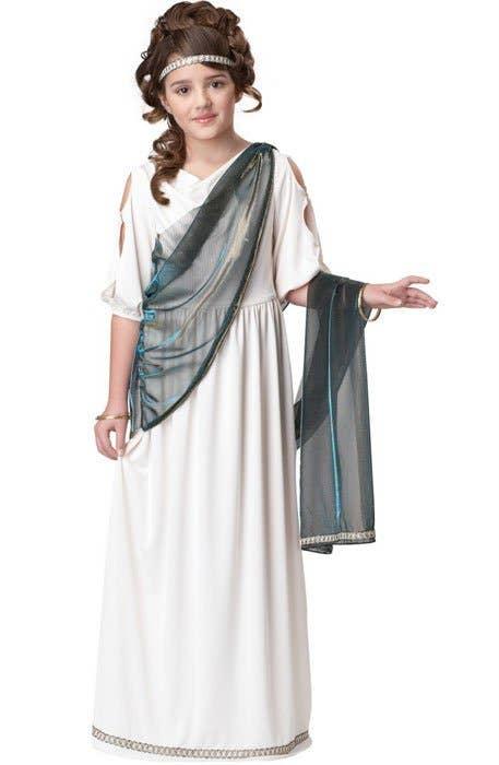 Shop Roman Princess Girls Book Week Costume Online