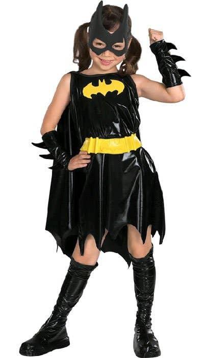 Shop Batgirl Superhero Girls Book Week Costume Online