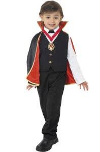 Kids Vampire Costumes