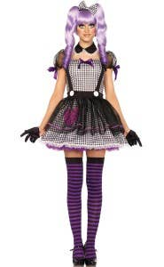 Dolly Sexy Women's Halloween Costumes