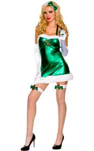 Christmas Seasonal Celebration Costumes