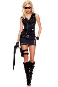 Terminator Costumes that Start with T
