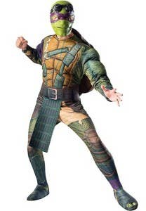 TMNT Costumes that Start with T