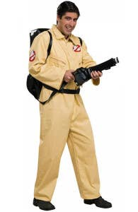 Ghostbusters Character Halloween Costumes