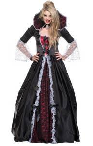 Women's Vampire Costumes