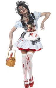Dorothy Sexy Women's Halloween Costumes