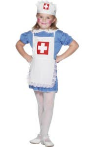 Nurse Costumes that Start with N