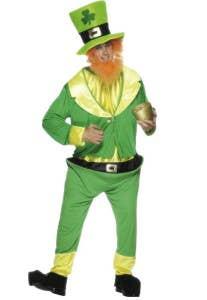Irish Costumes that Start with I