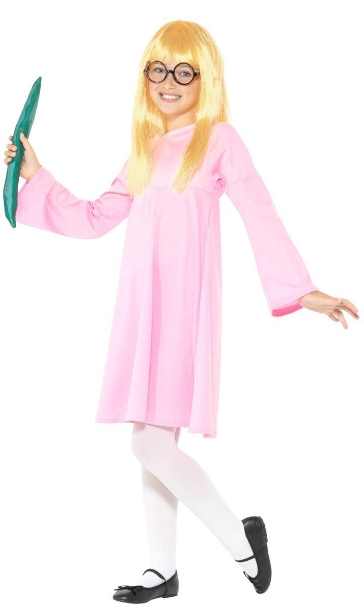 Girls Sophie from BFG Fancy Dress Costume