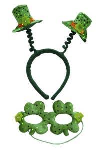 Head Bopper St. Patrick's Day Costumes